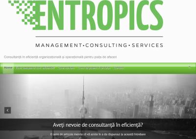 www.entropics.ro